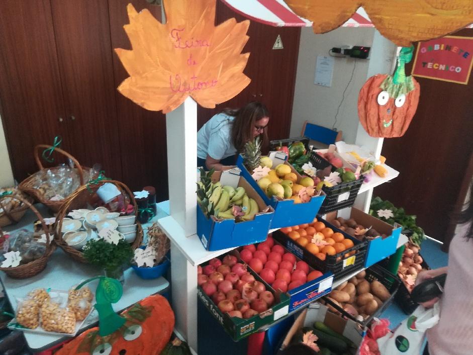 feira de outono 2